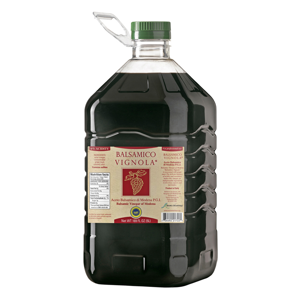 Balsamic Vinegar of Modena 5L